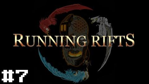 Infinity Wars - Running Rifts - Episode 7