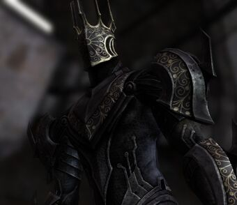 Zuorsara Infinity Blade Wiki Fandom