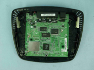 Linksys WRT110 FCC o