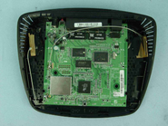 Linksys WRT110 FCC q