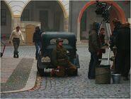 Filming Stolz der Nation in Goerlitz 6