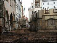 Filming Stolz der Nation in Goerlitz 3