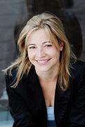 Sabrina Rattey German actress