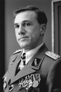 Hans Landa Portrait 1940