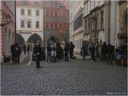 Filming Stolz der Nation in Goerlitz 2