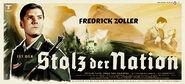 Stolz der Nation movie poster Fredrick Zoller