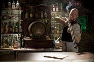 Christian Berkel as Eric in Inglourious Basterds
