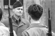 Aldo Raine 1940