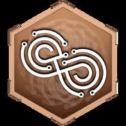 Resonance-bronze