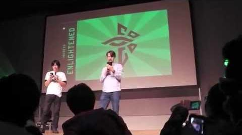NianticLabs:Darsana XM Anomaly Primary Site, Tokyo, JP After Party ( Ingress )