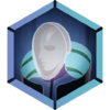 EventBadge MyriadHack Silver.png