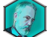 Ezekiel Calvin 2019 (Medal)
