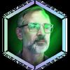 Roland Jarvis 2020 (Medal)