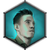 Hank Johnson (Prime) (Medal)