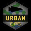 Goruck Urban Ops (Medal)