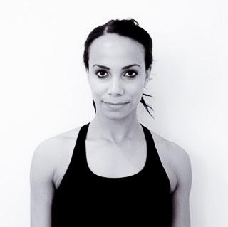 Susanna Moyer