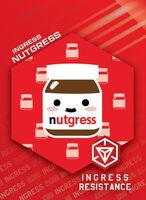 Nutgress