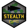Goruck Stealth Ops (Medal)