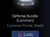 Defense Bundle