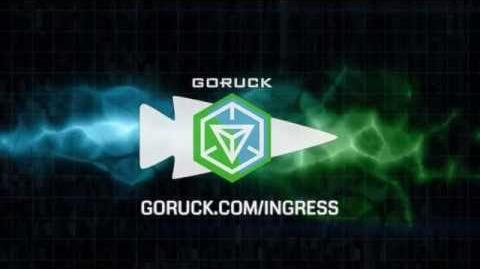 GORUCK x INGRESS