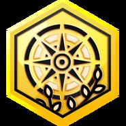 Via Lux Odyssey-medal