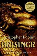 Brisingr paperback
