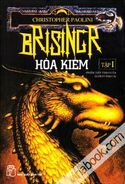 Vietnamese Brisingr (part 1)