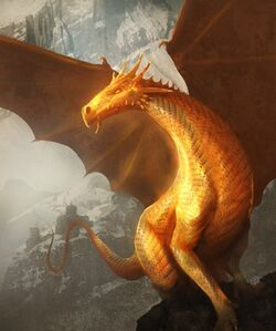 What is the name of the golden dragon in eragon sex steroid hormone pathway