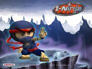 I Ninja BG by I Ninja Ninja