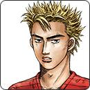 Keisuke Takahashi AS8
