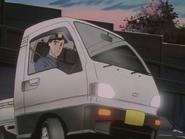 First Stage Subaru Sambar