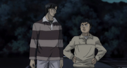 頭文字D Extra Stage 2 Kenji and Itsuki-24b