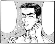 頭文字D 第1巻-Bunta-27b