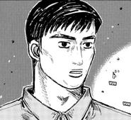 Fumihiro chapter 495