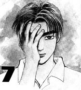Takumi Vol07 inside cover