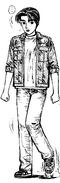 Takumi Ch100