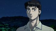 Shinji Fifth Stage