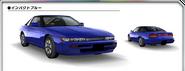 Sil80 Impact Blue AS0