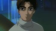 Third Stage Takumi meets with Ryosuke