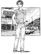 Takumi Ch539