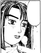 頭文字D 第16巻Natsuki-Takumi-25b