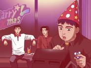 頭文字D Extra Stage Act.2 Itsuki, Iketani and Kenji-7