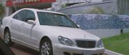 Mercedes Benz W220 Live Action