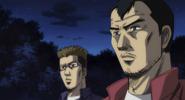 S4E06 Todo watches Tomoyuki racing
