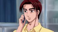 S5E02 Takumi talks with Mika on the phone