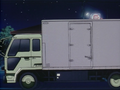 First Stage Mitsubishi Fuso Fighter