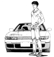 Koichiro Iketani Ch016