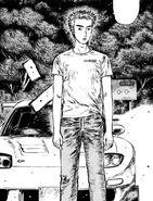 Keisuke chapter 436