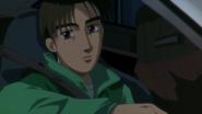 Third Stage Bunta gives Takumi advice