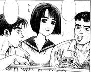 頭文字D 第1巻-Itsuki-2c